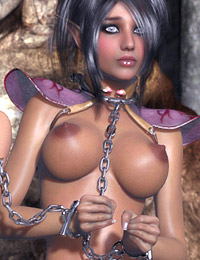 Incredible 3d monster porn – anime bitches fucked with tentacles, hot beauties screwed on huge monster cocks
